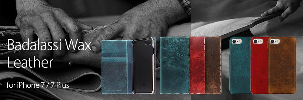 高品質のこだわりケース続々入荷!for iPhone7/7Plus