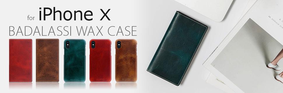 品質のこだわりケース続々入荷!for iPhone X