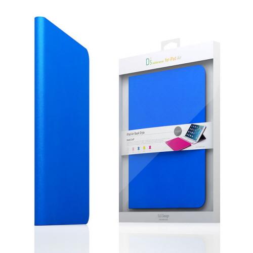 d4fb298ece 【iPad Air 2 ケース】SLG Design D5 CAL Diary ブルー (エスエルジ・デザイン D5 シー・エー・エルダイアリー)